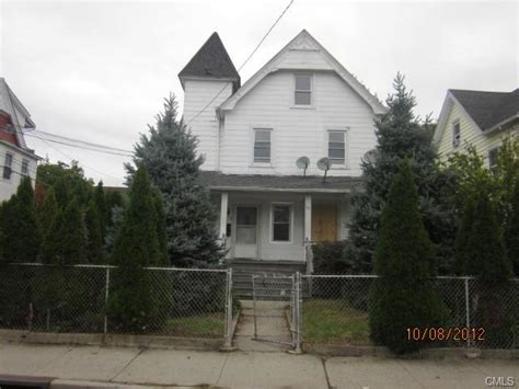 Houses For Sale In Stamford Ct by 70 Warren St Stamford Connecticut 06902 Reo Home Details