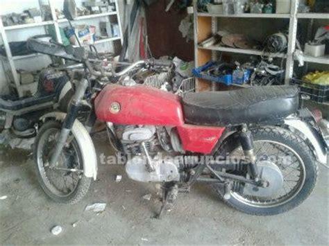 tablon de anuncios moto clasica motos segunda mano