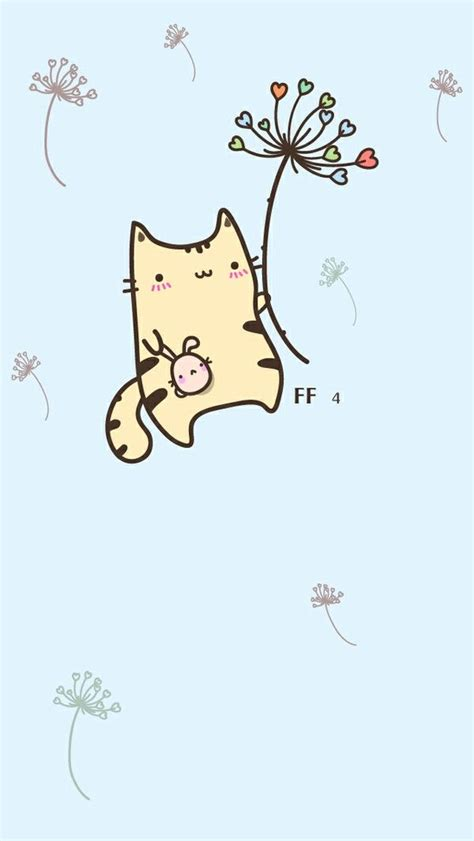wallpaper cat drawn 988 best kawaii images on pinterest cats drawings and