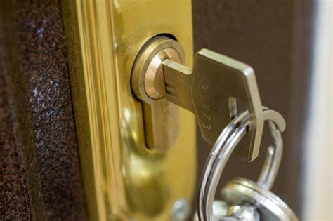 How To Get In A Locked Door by Small Steps To Enhance Home Security Deer Edmonton