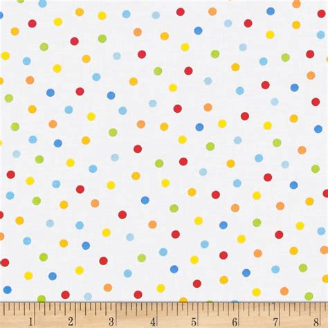 dot pattern material polka dots dot quilting fabric fabric by the yard