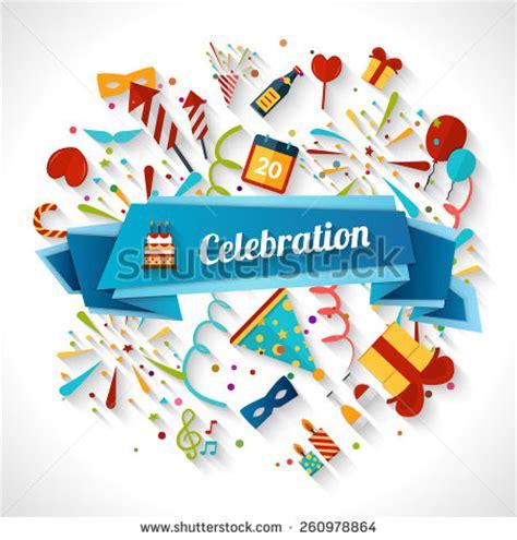 entertainment birthday celebration background ribbon entertainment