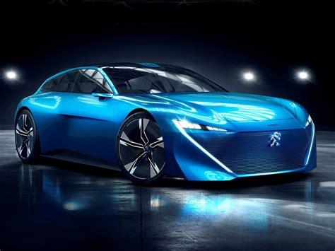 peugeot france automobile instinct concept 224 gen 232 ve peugeot pr 233 pare la voiture