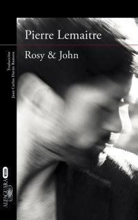 libro rosy john rosy john un caso del comandante camille verhoeven 3 megustaleer