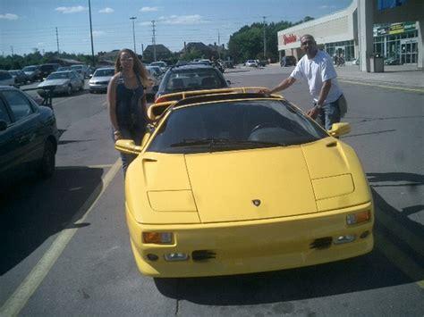 2004 Lamborghini Diablo Caxique2001 S 2004 Lamborghini Diablo In Bronx Ny