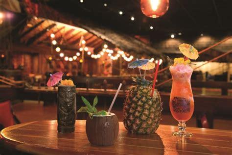 tonga room hurricane bar 7 must visit bars in san francisco