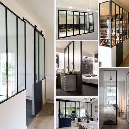 cuisine r騁ro separation cuisine style atelier maison design bahbe com