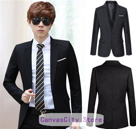 Blazer Fashion Korea korean style casual slim fit blaz end 3 1 2019 9 41 pm