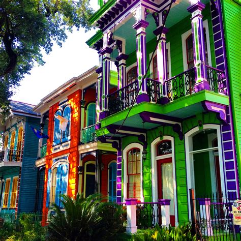 new orleans colorful houses new orleans colorful houses 28 images new orleans