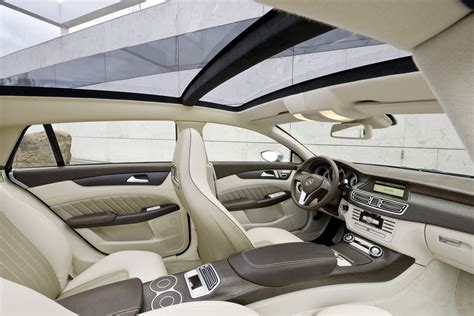 how to shoo car interior at home mercedes shooting concept car taking the coupe design to new heights