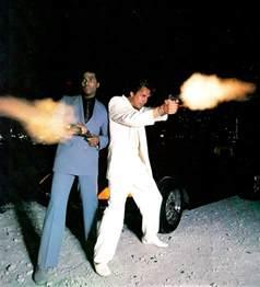 From Miami Vice 1986 Miami Vice Calendar Miami Vice Chronicles