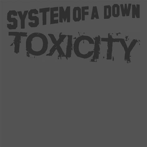 system of a down toxicity album rock album artwork system of a down toxicity