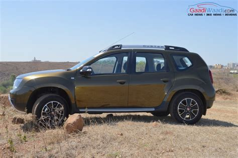 duster renault 2016 2016 renault duster facelift drive review