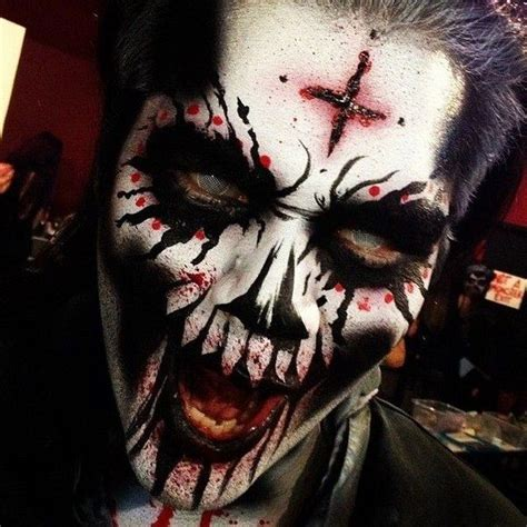 best scary best scary makeup ideas horror makeup