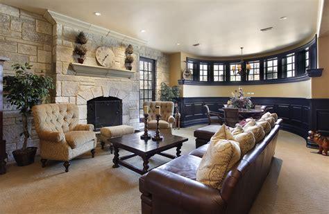 custom living rooms custom living rooms