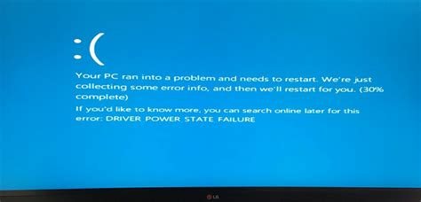 Kenapa Laptop Asus Blue Screen h豌盻嬾g d蘯ォn s盻ュa l盻擁 driver power state failure tr 234 n windows macservice
