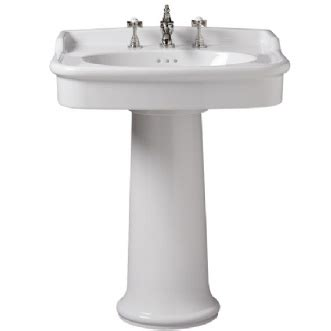 porcher bathroom sink porcher savina pedestal sink bathroom design pinterest
