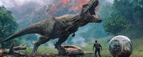 film dinosaurus world colin trevorrow stellt klar keine dino experimente mehr