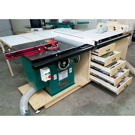 table saw portable base torsion box mobile base woodworking plan from wood
