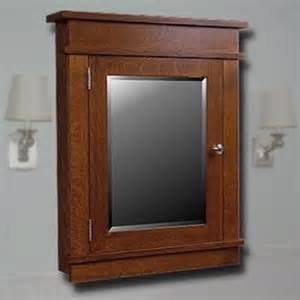 mission style medicine cabinet medicine cabinet maker mills river nc