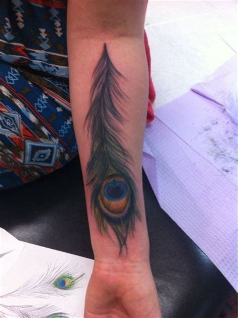 feather tattoo arm meaning 159 best images about tempting tattoos on pinterest