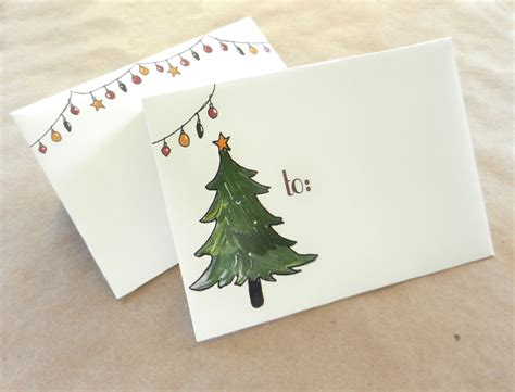 images of christmas envelopes printable holiday mail art envelopes freebie the