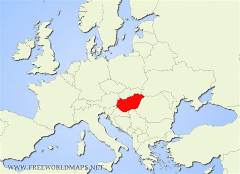 hungary on a world map related keywords suggestions for hungary on world map