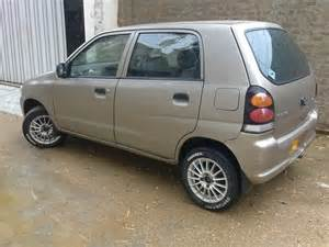 Suzuki Alto 2004 Review Suzuki Alto 2004 Of Oyeah001 Member Ride 16479 Pakwheels