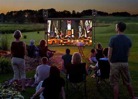 backyard  projectors   outdoor  hq