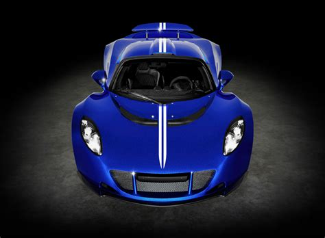 hennessey gt hennessey venom gt edition crosses the finish line