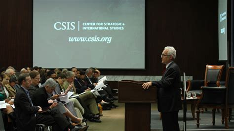 search center for strategic and international studies the launch of the global health security agenda center
