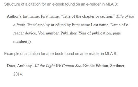 Mentioning Book Title In Essay Mla by Bibliography For Books Mla Gravy Anecdote