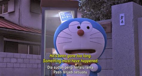 quotes film doraemon download movie doraemon stand by me 2014 subtitle indonesia