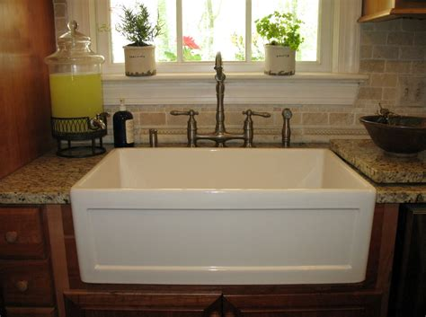 Kitchen Faucets For Farm Sinks Farmhouse Kitchen Sink Faucets Best Options Of Farmhouse Kitchen Sinks Kitchen Remodel