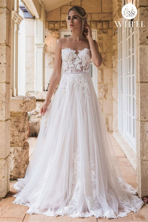 Wedding Dress Gold Coast by Wedding Dresses In Gold Coast Brisbane Bridal Dresses