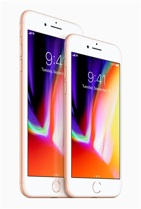 iphone 8 vs iphone 8 plus comparison review macworld uk