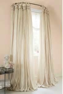 Where To Put Curtain Holdbacks Curved Windows On Pinterest Curved Curtain Rod Bow