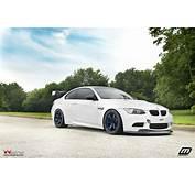 WheelSTO Track Inspired BMW E92 M3
