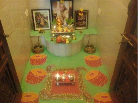 decoration of pooja room at home 17 best images about diwali on pinterest ceramics