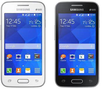 Samsung Biasa Samsung Galaxy V Sm G313hz White Jakartanotebook