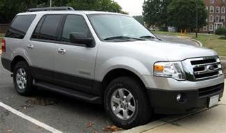 Ford Expedition Wiki Ford Expedition