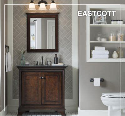 bathroom improvements ideas shop bathroom collections d 233 cor at lowe s