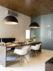 Modern Pendant Lighting Dining Room Large Pendant Lights In The Dining Room Modern Pendant