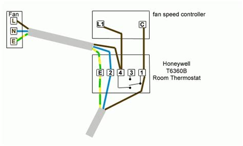 how to wire a room 3 wire room thermostat wiring diagram wiring diagram and schematic diagram images