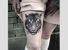 1001 ultra coole Tiger Tattoo Ideen zur Inspiration Indianer Forum