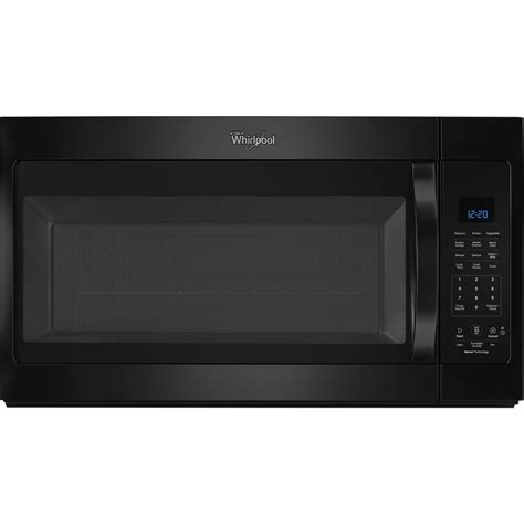 over the range microwave without over the range microwaves how far does an overrange