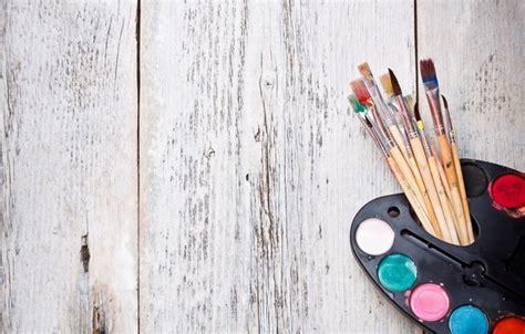 brush up on paintable wallpaper for a posh look wallpaper paint palette widescreen hd wallpapers