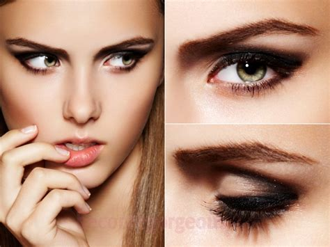 Makeover Tips by Makeup For Brown Eyes For Prom Www Proteckmachinery Com