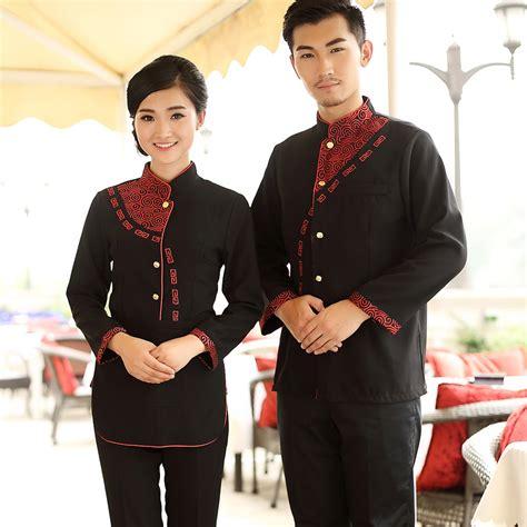 Seragam Waiter get cheap waiter aliexpress alibaba