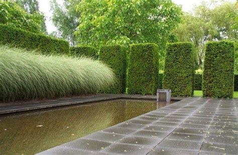 terrasse teich moderne gestaltung terrasse teich ziergr 228 ser